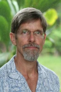 Author and feng shui expert Clear Englebert
